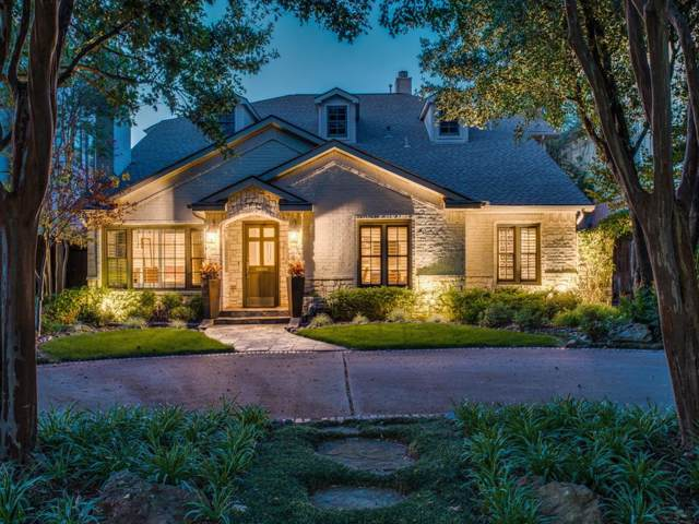 7319 Colgate Avenue, Dallas, TX 75225 (MLS #14226143) :: Robbins Real Estate Group