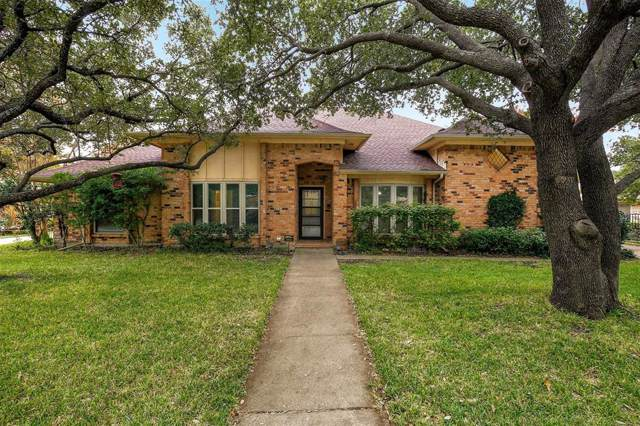 7104 Church Park Drive, Fort Worth, TX 76133 (MLS #14226144) :: The Chad Smith Team