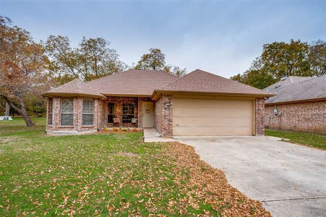 511 Kaufman Street, Forney, TX 75126 (MLS #14226149) :: RE/MAX Town & Country