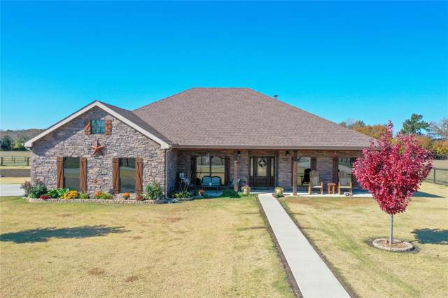 2867 County Road 4762, Sulphur Springs, TX 75482 (MLS #14226167) :: All Cities Realty