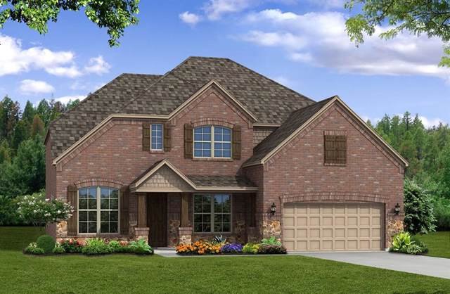 4504 Sage Lane, Melissa, TX 75454 (MLS #14226170) :: Real Estate By Design