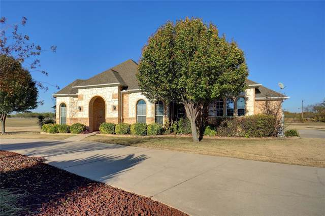 477 Horseshoe Bend, Royse City, TX 75189 (MLS #14226175) :: RE/MAX Landmark