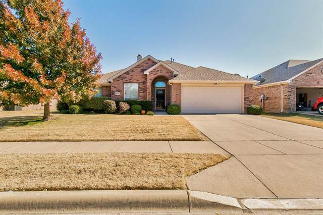 14108 Dream River Trail, Fort Worth, TX 76052 (MLS #14226176) :: RE/MAX Town & Country