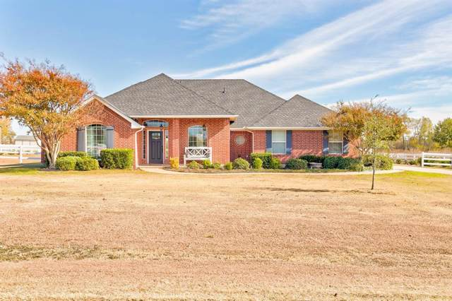 14132 Aston Falls Drive, Haslet, TX 76052 (MLS #14226185) :: Dwell Residential Realty