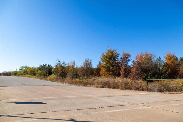 109 Garrett Morris Parkway, Mineral Wells, TX 76067 (MLS #14226186) :: Century 21 Judge Fite Company