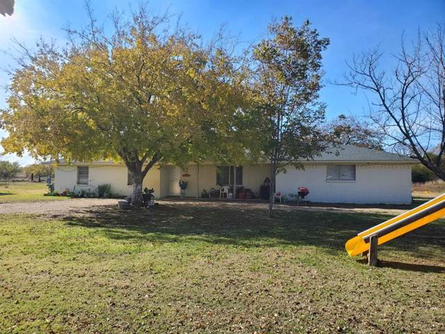 1572 County Road 4201, Greenville, TX 75401 (MLS #14226187) :: RE/MAX Town & Country