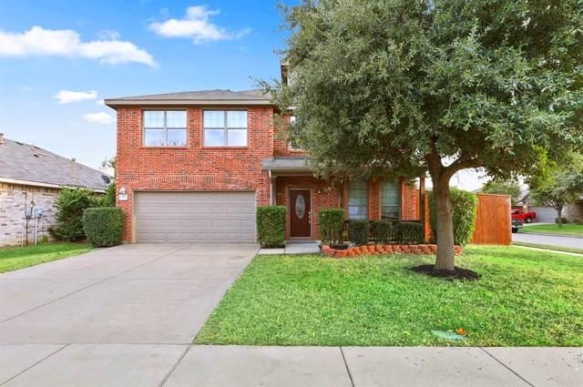 604 Denali Drive, Arlington, TX 76002 (MLS #14226211) :: RE/MAX Town & Country