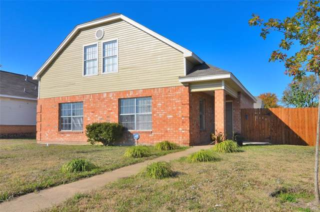10331 Glen Vista Drive, Dallas, TX 75217 (MLS #14226213) :: Hargrove Realty Group