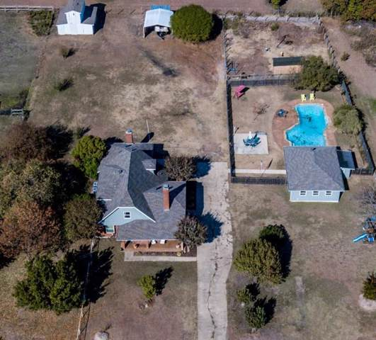 1025 Cove View Lane, St. Paul, TX 75098 (MLS #14226219) :: The Kimberly Davis Group