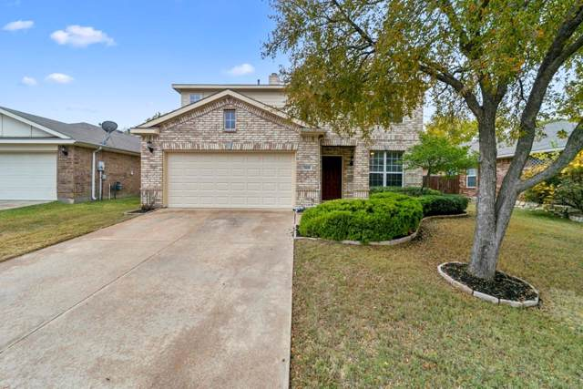 3608 Corral Creek Drive, Mckinney, TX 75070 (MLS #14226231) :: Van Poole Properties Group