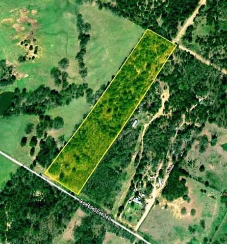 0000 SE County Road 4340, Winnsboro, TX 75494 (MLS #14226235) :: Lynn Wilson with Keller Williams DFW/Southlake