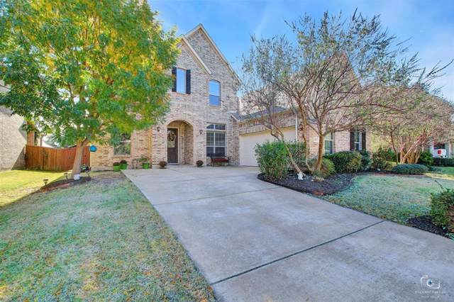2812 Independence Drive, Melissa, TX 75454 (MLS #14226241) :: RE/MAX Town & Country