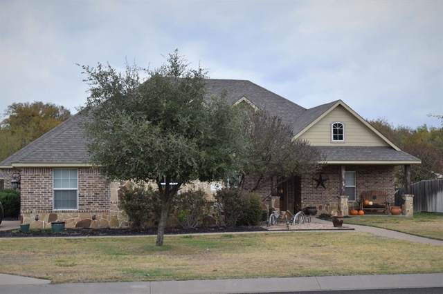 119 Woodhaven Trail, Waco, TX 76657 (MLS #14226262) :: RE/MAX Town & Country