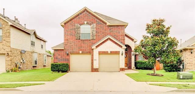 11404 Grapeleaf Drive, Fort Worth, TX 76244 (MLS #14226266) :: The Good Home Team