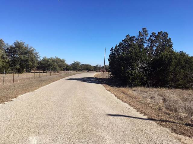 831 Deer Track Road, Weatherford, TX 76085 (MLS #14226285) :: The Chad Smith Team