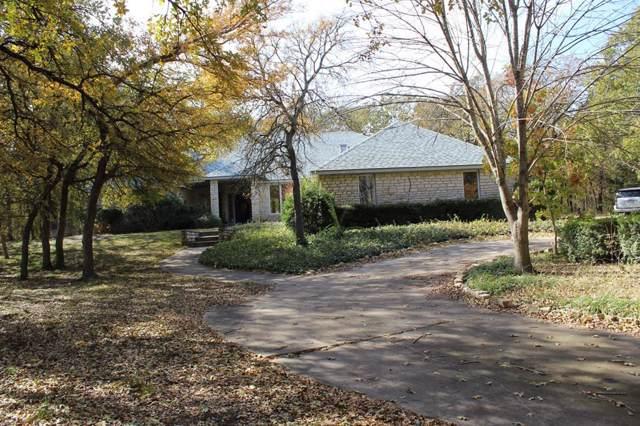 351 Murr Road, Azle, TX 76020 (MLS #14226286) :: All Cities Realty