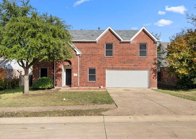 1018 Richmond Lane, Forney, TX 75126 (MLS #14226291) :: RE/MAX Landmark