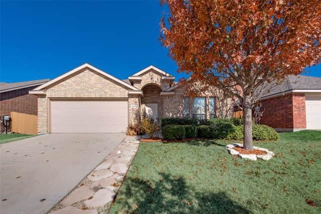 4012 Eric Drive, Heartland, TX 75126 (MLS #14226297) :: The Kimberly Davis Group
