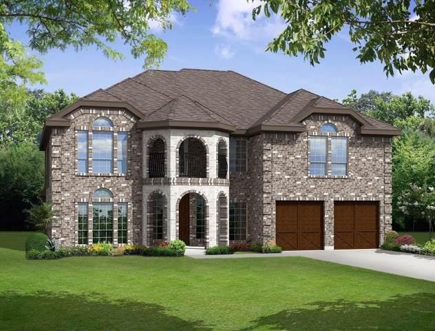 1128 Chickadee Drive, Forney, TX 75126 (MLS #14226302) :: RE/MAX Landmark