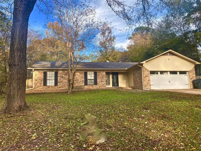 10193 Creek Bend Drive, Tyler, TX 75707 (MLS #14226305) :: RE/MAX Town & Country