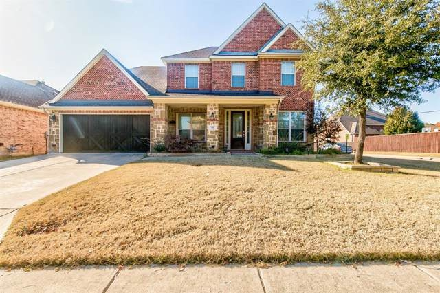 900 Araf Avenue, Richardson, TX 75081 (MLS #14226312) :: Robbins Real Estate Group