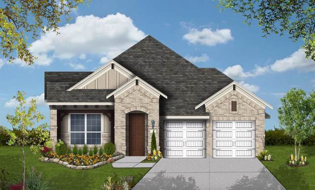 2508 Mill Place Boulevard, Mansfield, TX 76063 (MLS #14226323) :: The Hornburg Real Estate Group