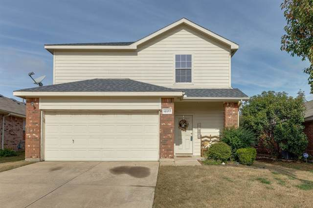 12177 Thicket Bend Drive, Fort Worth, TX 76244 (MLS #14226325) :: The Tierny Jordan Network