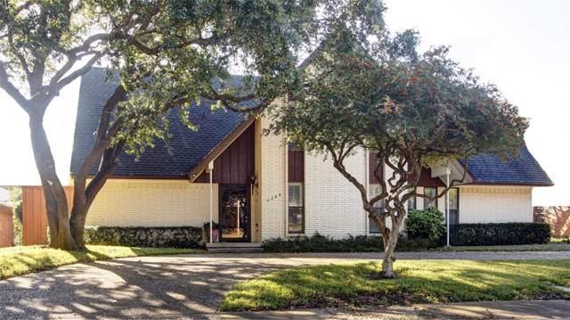 6244 Glennox Lane, Dallas, TX 75214 (MLS #14226327) :: Tenesha Lusk Realty Group