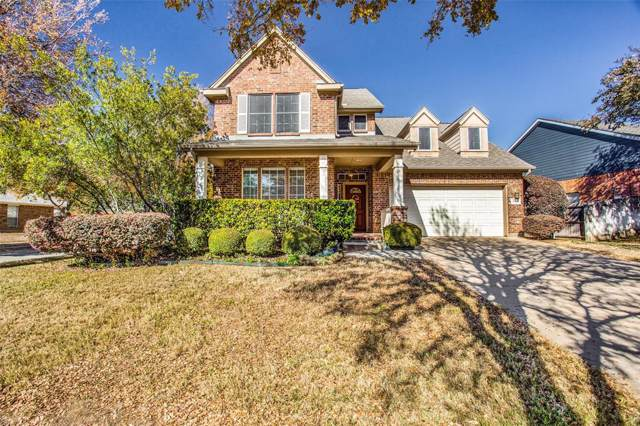 8024 Hosta Way, Fort Worth, TX 76123 (MLS #14226329) :: Potts Realty Group