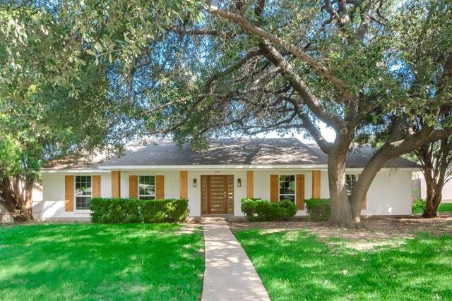 3735 Clubway Lane, Farmers Branch, TX 75244 (MLS #14226353) :: HergGroup Dallas-Fort Worth