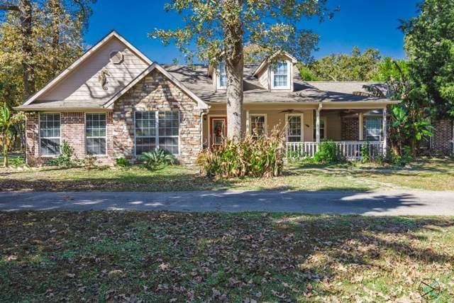 6961 Redbud Court, Athens, TX 75751 (MLS #14226364) :: The Kimberly Davis Group