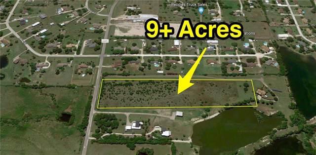 2070 Fm 1141, Rockwall, TX 75087 (MLS #14226367) :: Trinity Premier Properties