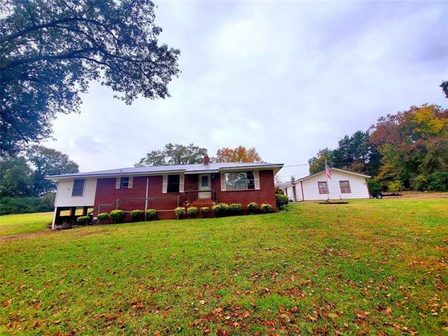 18504 State Highway 19, Canton, TX 75103 (MLS #14226376) :: RE/MAX Town & Country