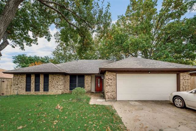 4915 Thoroughbred, Arlington, TX 76017 (MLS #14226386) :: The Chad Smith Team