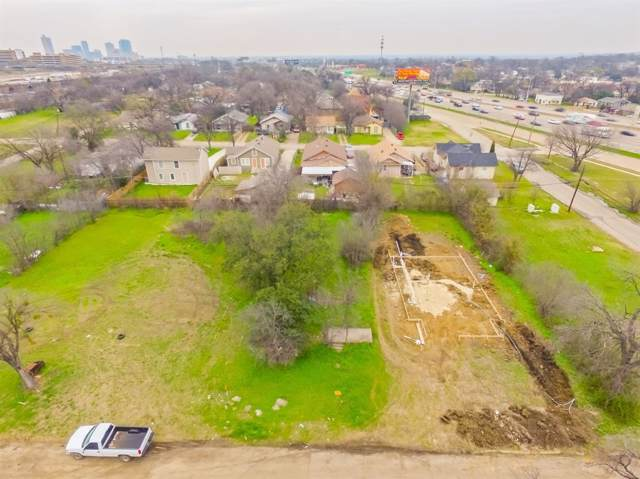 638 E Harvey Avenue, Fort Worth, TX 76104 (MLS #14226395) :: RE/MAX Town & Country