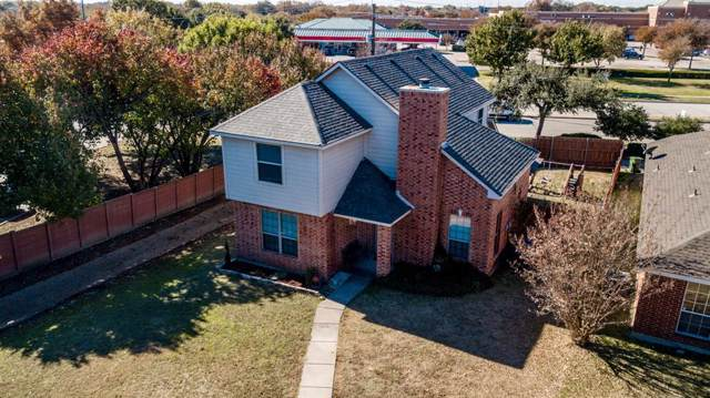 1810 Willow Creek Court, Garland, TX 75040 (MLS #14226396) :: Team Tiller