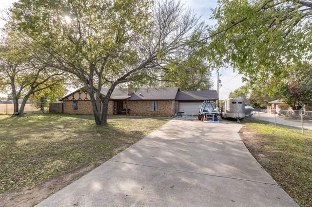 209 N Joplin Road, Kennedale, TX 76060 (MLS #14226402) :: Robbins Real Estate Group