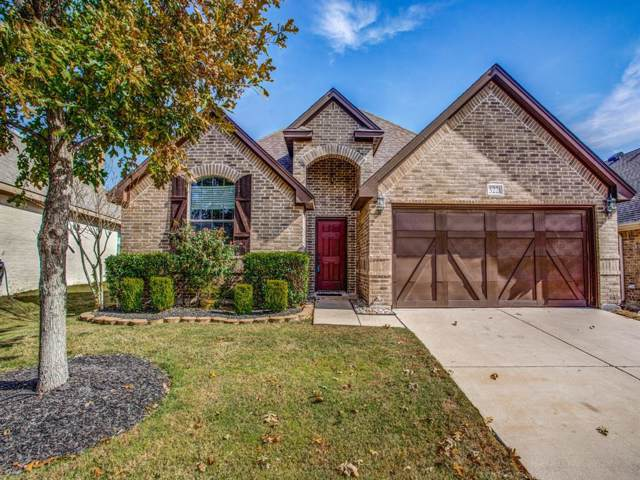 5221 Agave Way, Fort Worth, TX 76126 (MLS #14226406) :: Lynn Wilson with Keller Williams DFW/Southlake