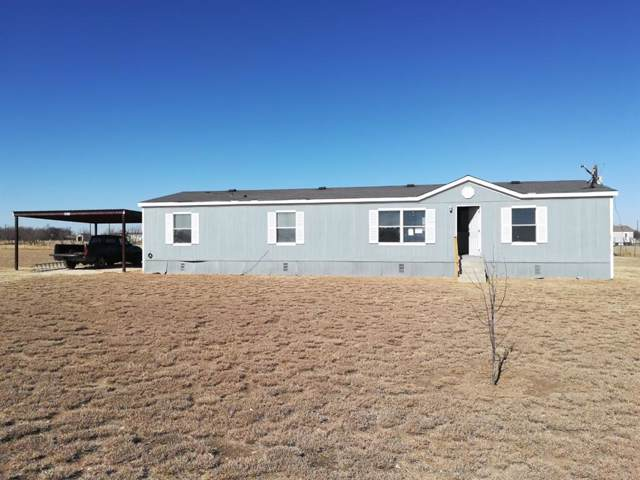 9652 Private Road 4142, Merkel, TX 79536 (MLS #14226410) :: Vibrant Real Estate