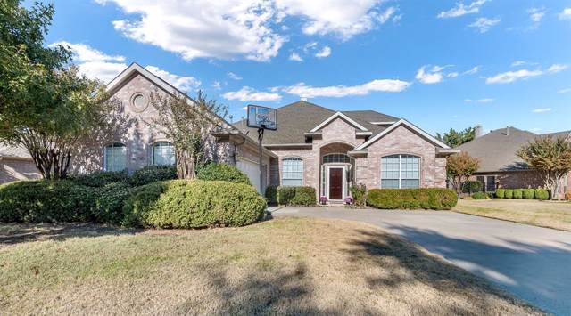2801 Royal Troon Drive, Plano, TX 75025 (MLS #14226414) :: Caine Premier Properties
