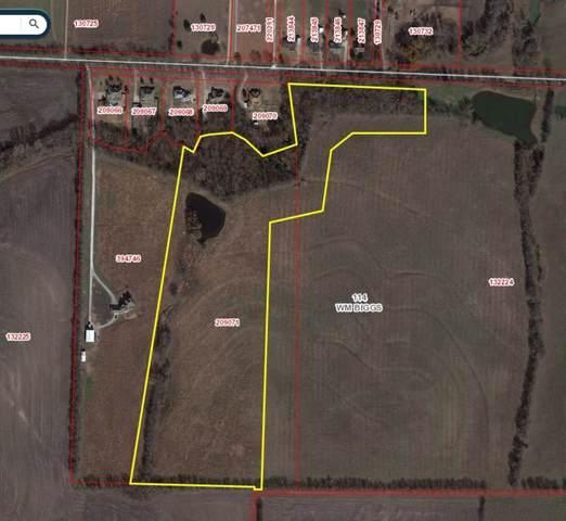 0001 Old Highway 6, Howe, TX 75459 (MLS #14226425) :: Potts Realty Group