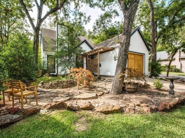 8823 Groveland, Dallas, TX 75218 (MLS #14226430) :: Potts Realty Group