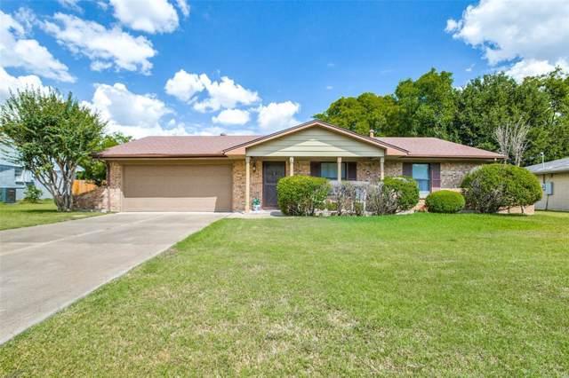 807 Keller Avenue, Benbrook, TX 76126 (MLS #14226437) :: North Texas Team | RE/MAX Lifestyle Property