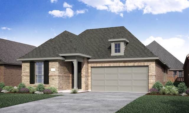 936 Switchgrass Lane, Allen, TX 75013 (MLS #14226441) :: The Good Home Team