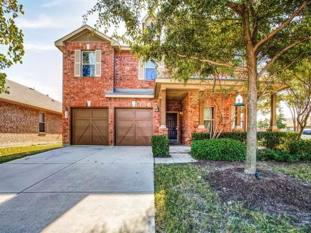 5940 Snow Creek Drive, The Colony, TX 75056 (MLS #14226450) :: The Kimberly Davis Group
