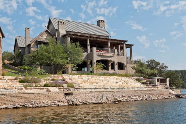 1019 E Hells Gate Drive, Possum Kingdom Lake, TX 76449 (MLS #14226457) :: The Kimberly Davis Group