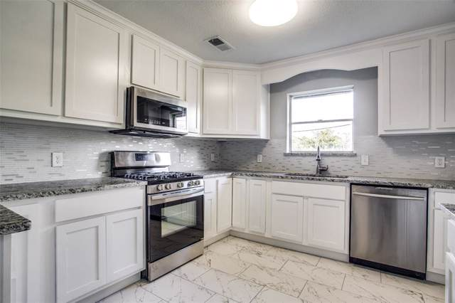 1701 Ellington Drive, Fort Worth, TX 76112 (MLS #14226467) :: Frankie Arthur Real Estate