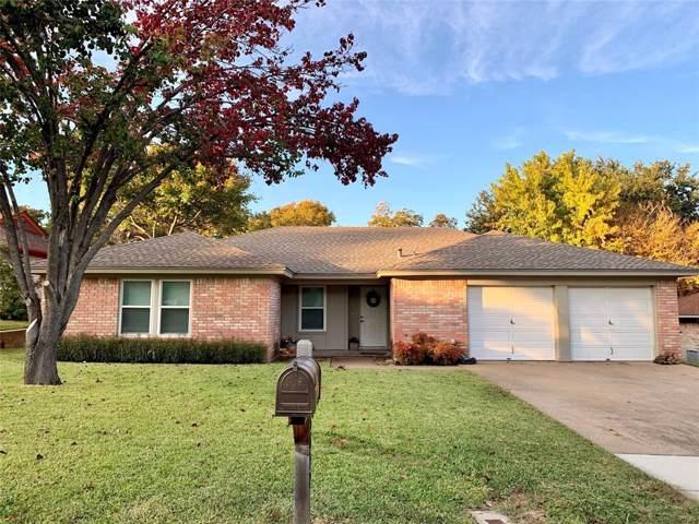 5617 Ridge Drive, Arlington, TX 76016 (MLS #14226475) :: Trinity Premier Properties