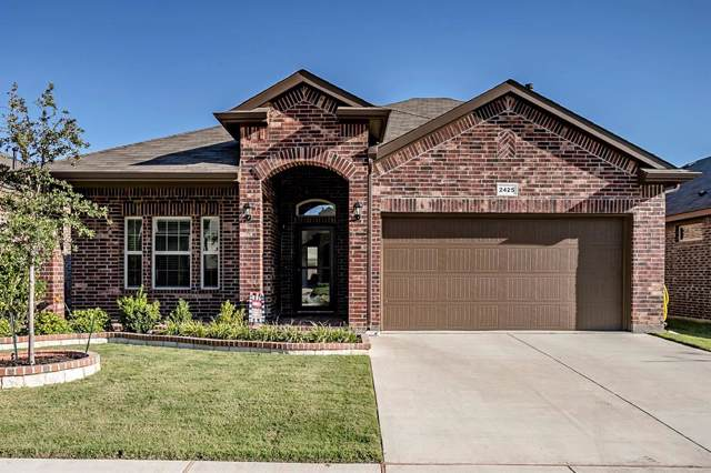 2425 Clay Creek, Fort Worth, TX 76177 (MLS #14226478) :: RE/MAX Town & Country