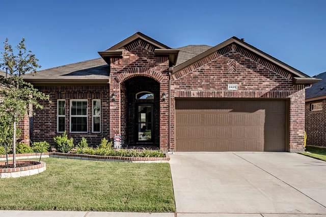 2425 Clay Creek, Fort Worth, TX 76177 (MLS #14226478) :: The Rhodes Team